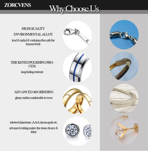 Titanium Steel Chinese Taoism Taiji Ring for Male