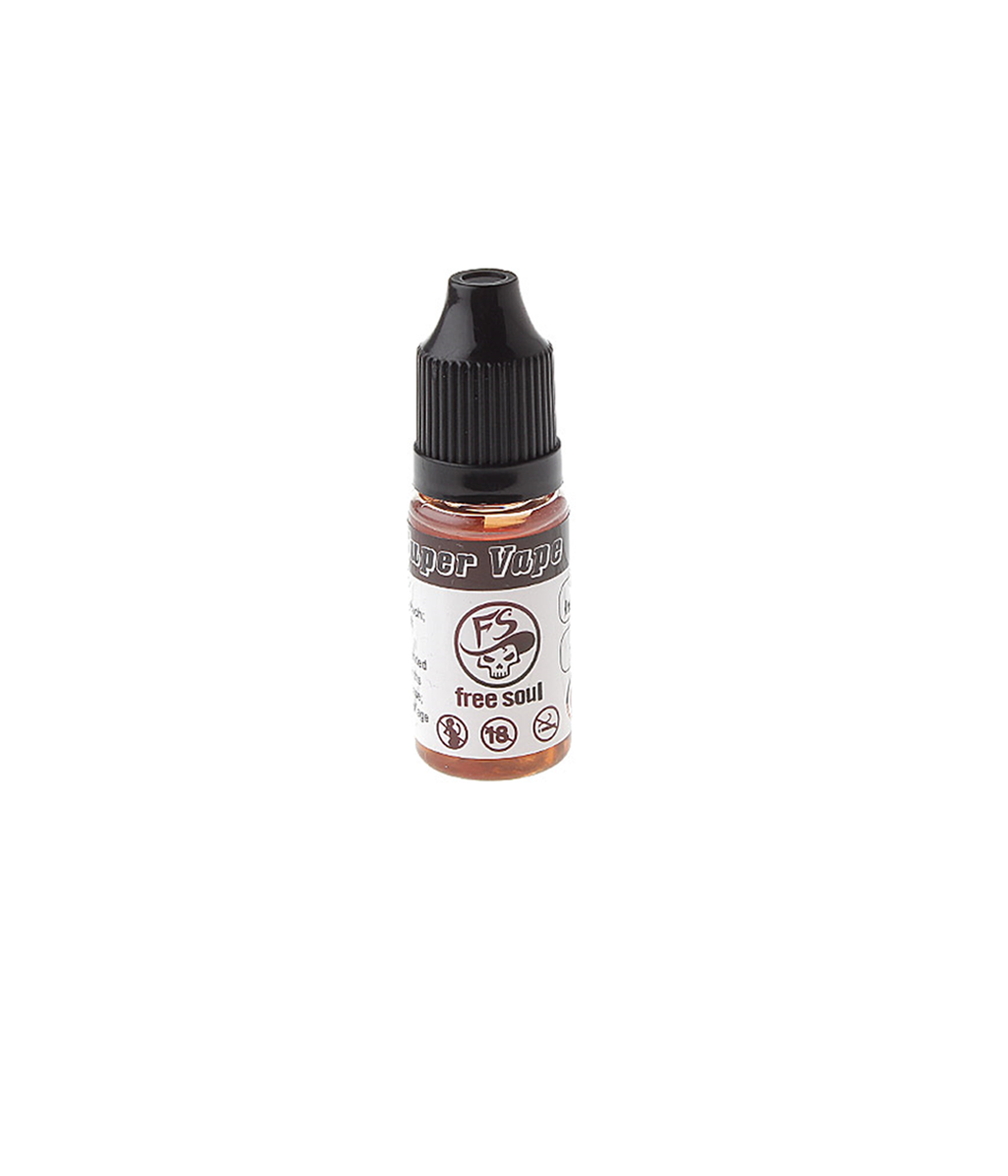 Free Soul Watermelon Vape Juice 10ml CLEARANCE