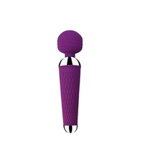 Massage Wonder Wand-Purplevibe