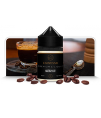 Espresso E-Liquid 60ml-Purplevibe