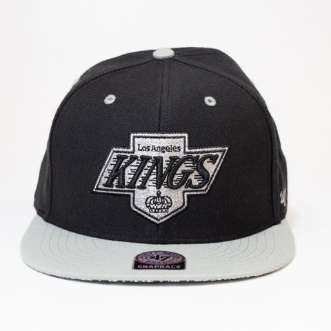 '47 -Lippis Los Angeles Kings Vintage2