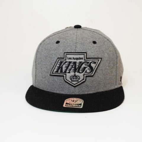 '47 -Lippis Los Angeles Kings Vintage