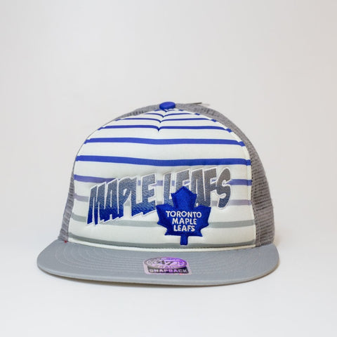 '47 -Lippis Toronto Maple Leafs Mesh Dome