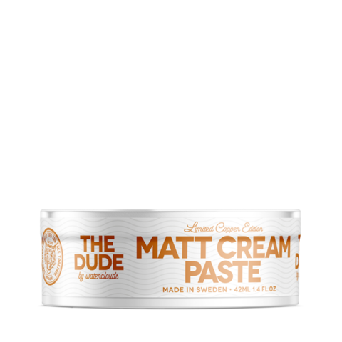 Mattavaha Matt Cream Paste 42ml -Limited Edition