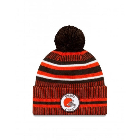 Pipo New Era Cleveland Browns