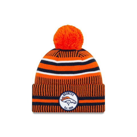 Pipo New Era Denver Broncos