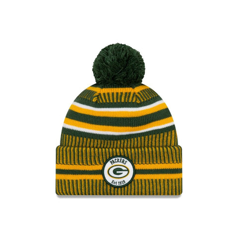 Pipo New Era Green Bay Packers