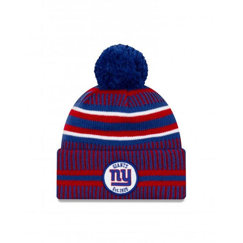 Pipo New Era New York Giants
