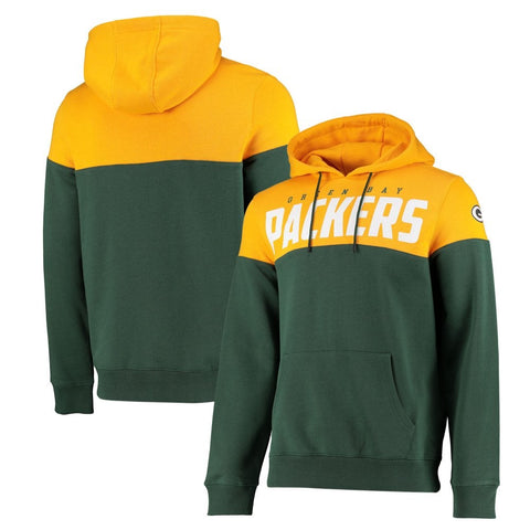 Huppari Green Bay Packers