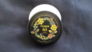 POWER OF THE BEE -  BEESWAX MOISTURISER