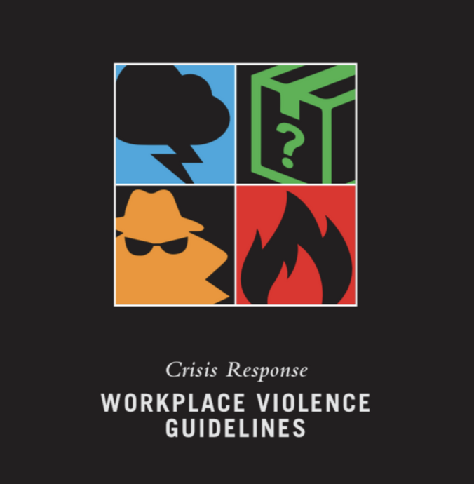 Workplace Violence Policy and Procedures