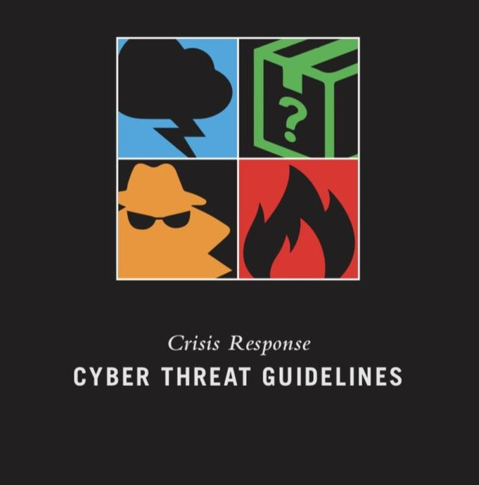 Cyber Security Policy and Procedures