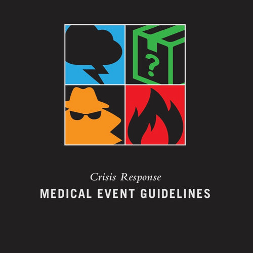 Medical Emergencies Policy and Procedures