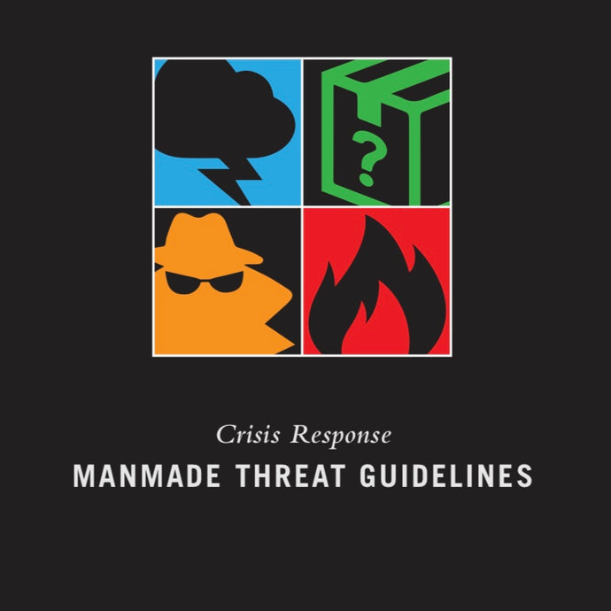 ManMade Incidents Policy and Procedures