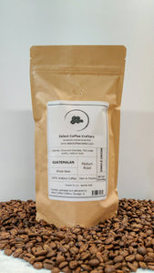Guatemalan Single Origin - Select Coffee Crafters LLC