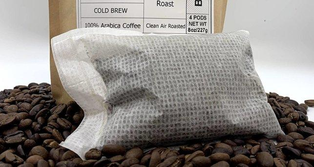 African Cold Brew - Select Coffee Crafters LLC