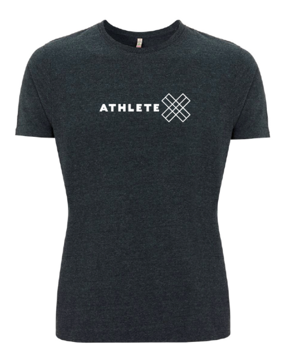 Mens Athlete X Shirt Eco