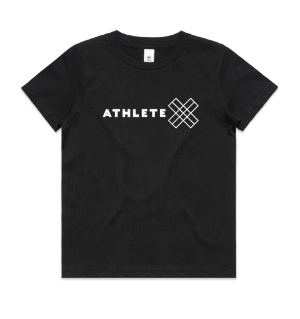 Kids Athlete X Shirt