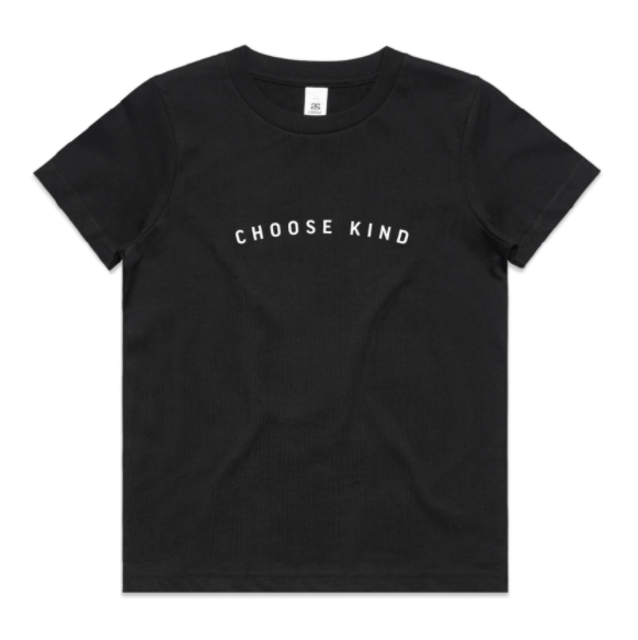 Kids Choose Kind Shirt