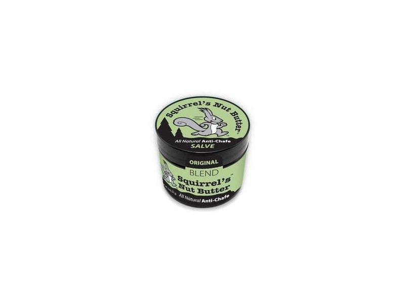 Squirrels Nut Butter 2.0 oz Tub