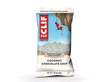 Load image into Gallery viewer, Clif Bar - Coconut Chocolate Chip