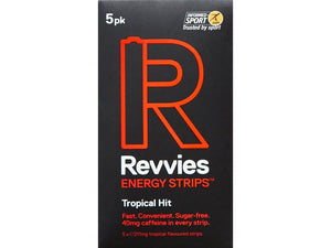 Revvies - Tropical