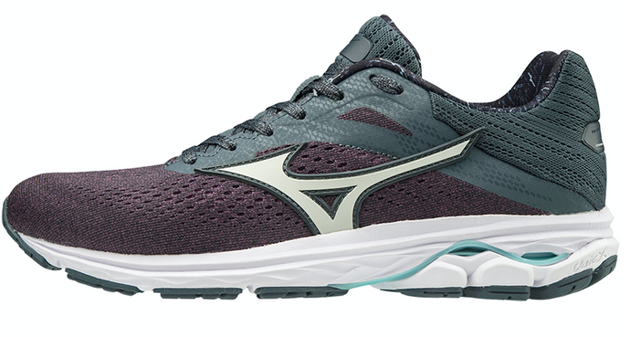 Mizuno Womens Wave Rider 23