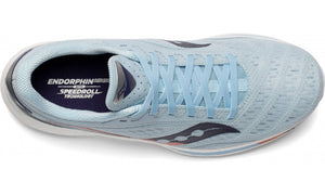 Saucony Endorphin Speed - Womens