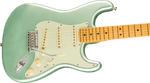 Fender American Professional II Stratocaster®, Maple Fingerboard - Mystic Surf Green