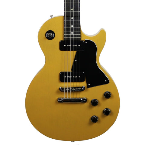 Gibson Les Paul Special - TV Yellow - CBN Music Warehouse