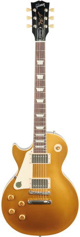 Gibson Les Paul Standard '50s Left-Handed Electric Guitar - Gold Top