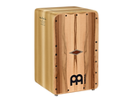 Meinl AEFLIH Artisan Fandango Line Cajon w/ Indian Heartwood Frontplate - CBN Music Warehouse