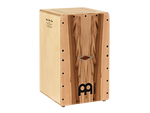Meinl AESELIH Artisan Cajon Seguiriya Line Indian Heartwood Frontplate - CBN Music Warehouse