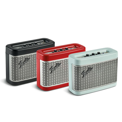 Fender Newport Bluetooth Speaker - CBN Music Warehouse