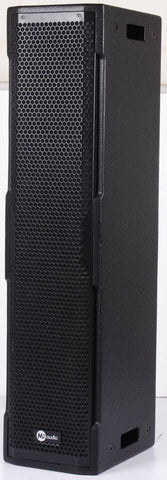 MJ Audio BW13-06A 1200W Active Column Speaker