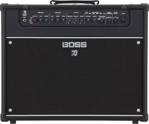 "Boss Katana Artist MkII - 100-watt 1x12"" Combo Amp - CBN Music Warehouse"