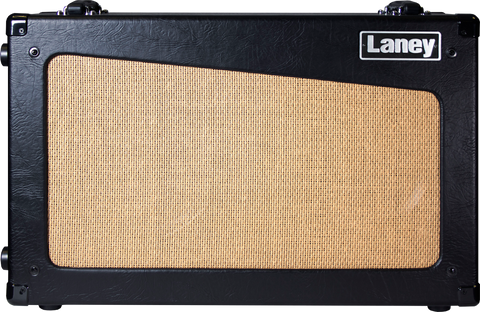 Laney CUB-CAB 100-Watt 2x12 8ohm Open-Back Guitar Speaker Cabinet - CBN Music Warehouse