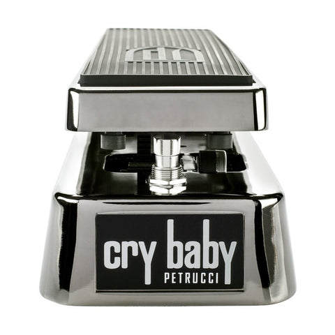 John Petrucci Cry Baby WAH - CBN Music Warehouse