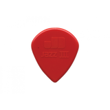 Dunlop 47R3N Jazz III 1.38mm Sharp Tip Nylon Guitar Picks, 24-Pack - CBN Music Warehouse