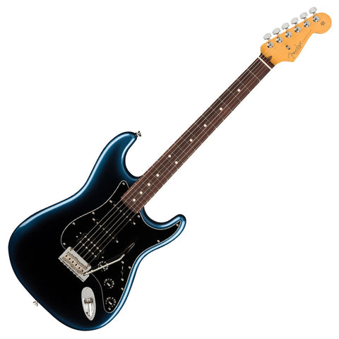 Fender American Professional II Stratocaster HSS - Dark Night