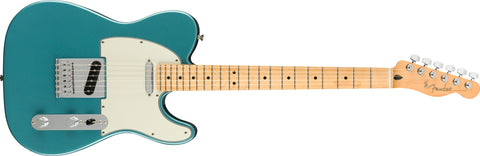 Fender Player Telecaster Electric Guitar - Tidepool - CBN Music Warehouse
