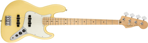 Fender Player Jazz Bass - Buttercream - CBN Music Warehouse