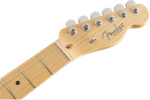 Fender Parallel Universe Series Limited Edition Whiteguard Stratocaster - Vintage Blonde - CBN Music Warehouse