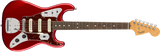 Fender  Limited Edition Parallel Universe Series - Jaguar Stratocaster Candy Apple Red - CBN Music Warehouse