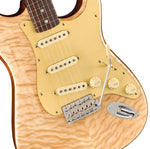 Fender Rarities Quilt Maple Top Stratocaster - CBN Music Warehouse