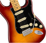 Fender Rarities Flame Ash Top Stratocaster - CBN Music Warehouse