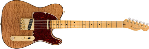 Fender Rarities Red Mahogany Top Telecaster - CBN Music Warehouse