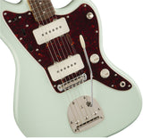 Squier Classic Vibe '60s Jazzmaster Electric Guitar - Sonic Blue - CBN Music Warehouse
