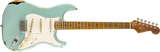 Fender Custom Shop Limited Roasted Tomatillo Stratocaster Relic Electric Guitar - CBN Music Warehouse