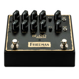 Friedman BE OD Delux Pedal - CBN Music Warehouse